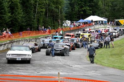 Northeastern Speedway Reunion-07/14/18