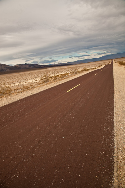 2010 Winter Road Trip
