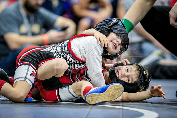2019 GCMS Youth Wrestling