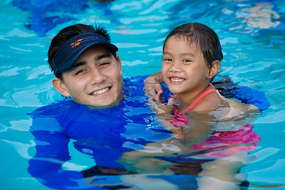 Patti's Swim School