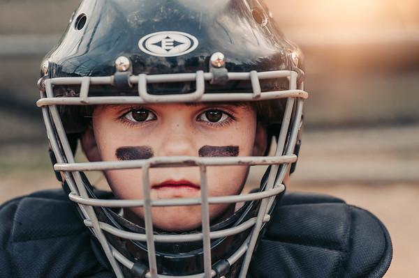 Cochrane Baseball