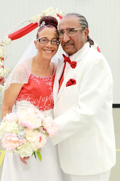 Bell & Roberts Wedding
