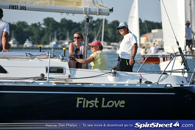 2014 Race to Solomons Island