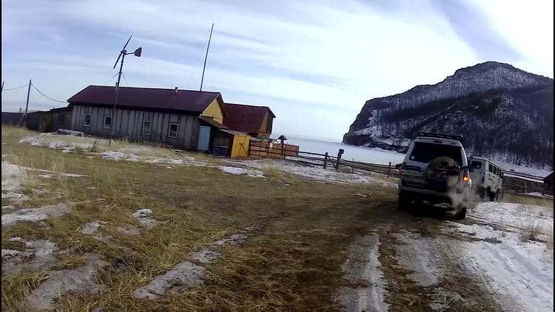 Film Baikal Lake