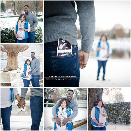 Robinson Maternity Session