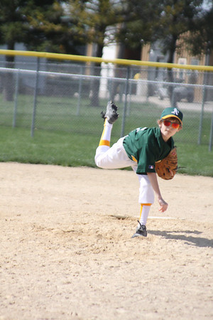 2010 April Wil Baseball