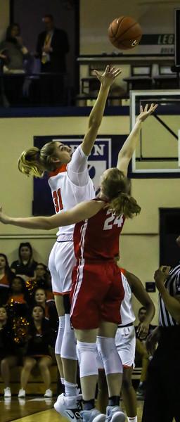 Womens Semi-Finals Princeton vs Cornell All Action Photos