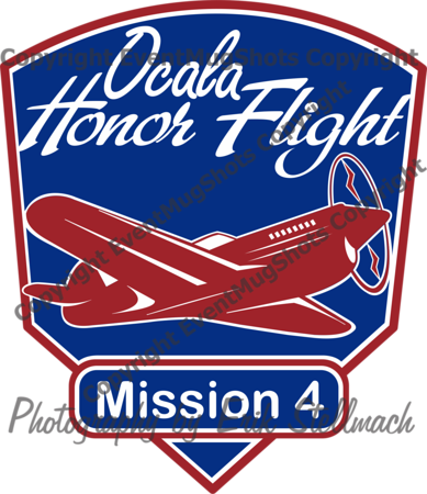 2011.10 Ocala Honor Flight Trip G1