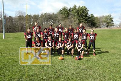 Brookwood football AltFB21