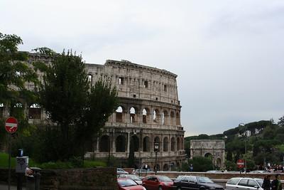 Nov 15 - Colosseum
