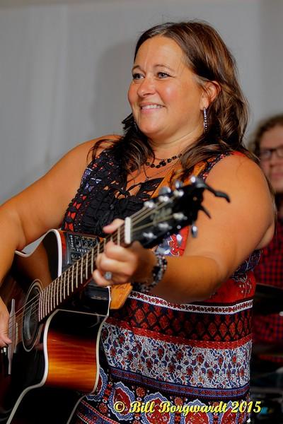 Tracy Millar - Bev Munro at Sands 016