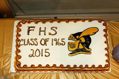 2015 Class of 1965