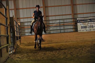 26963 Jennie Zambito Horse Riding Session