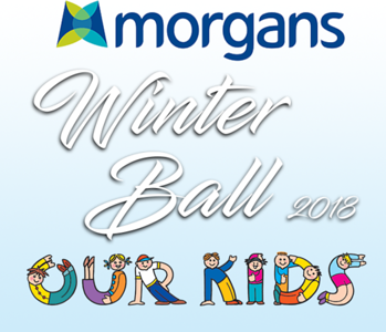 Our Kids Winter Ball 2018
