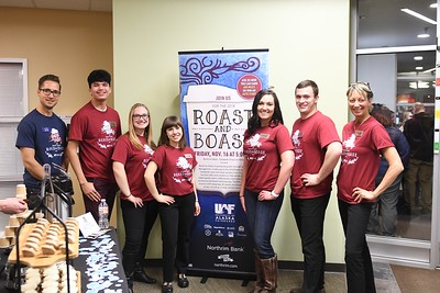 Northrim Roast and Boast 2018