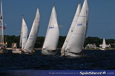 2011 Annapolis to MRYC