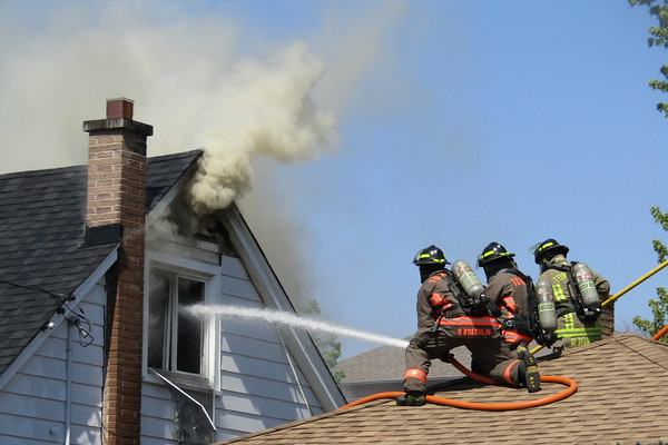May 16, 2021 - 2nd Alarm - 79+81 Wishing Well Dr.
