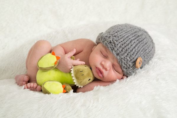 Teegan Newborn