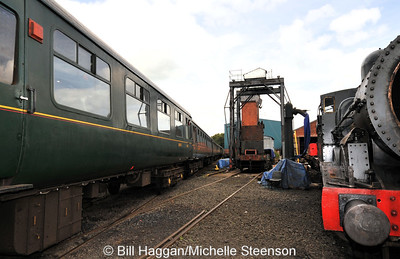 Railway Preservation Society Ireland