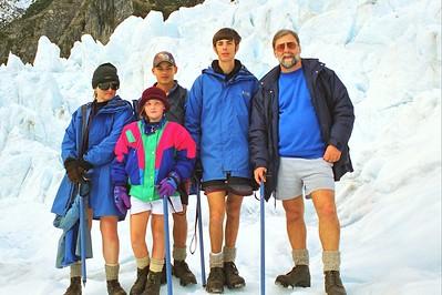 1999 - New Zealand