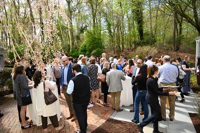 Stony Brook Presidential Reception 5-4-19