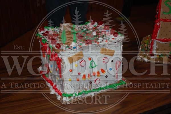 November 15 - Cupcake Wars