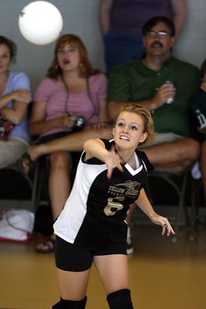 Calhoun Volleyball 9-8-07