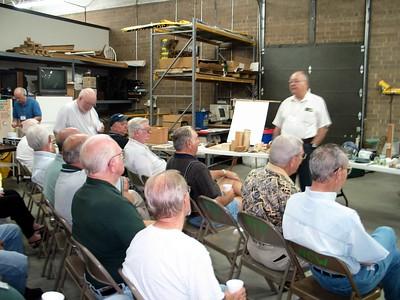 WPW Meeting June 2006