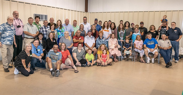 2019 Woody Reunion