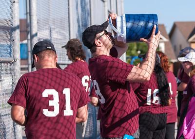 "Durham East Softball - The ""Dirt Bags"" (Team 8) - June 16, 2013"