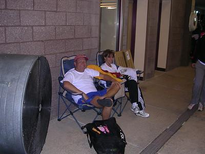 Las Vegas SC 2008