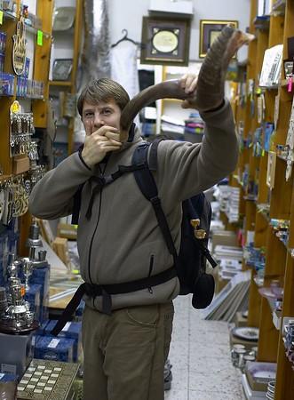 December 21 2005 - Jerusalem
