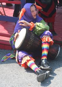 Pennsylvania Renaissance Faire 2007