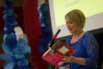 2014 Bluebonnet Book Party