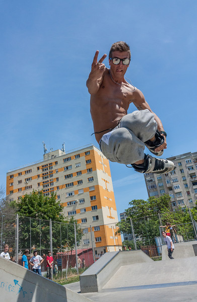 Concurs de skate .:OPENX2:. gördeszkaverseny