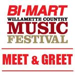 BWCMF 2015 Meet & Greets