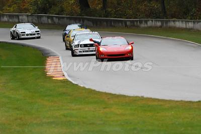 Race 18 - AS