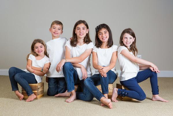 Solomon Family 2013