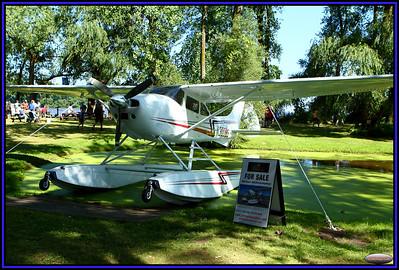 Oshkosh 2017 Seaplane Base