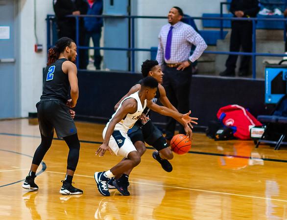 Varsity vs Lamar Vikings 02-18-20-21