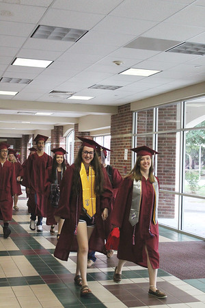 2018 Senior Walks