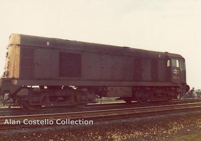 Worcester Locomotove Society Ltd The Pennine Rose 5-5-79