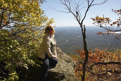 Overlook Mountain, Catskill