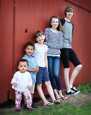 Hovda Grandchildren