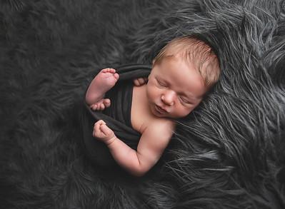 Asher Newborn