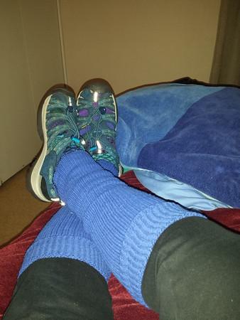 Shoes n socks