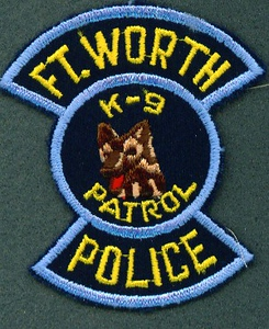 FT Worth Police