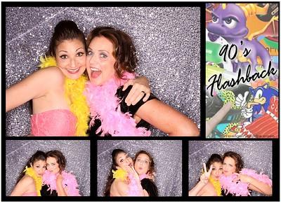 90's Prom