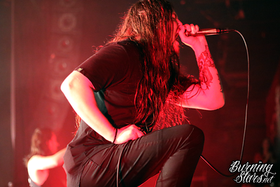 Of Mice & Men @ Town Ballroom (Buffalo, NY); 05/15/19