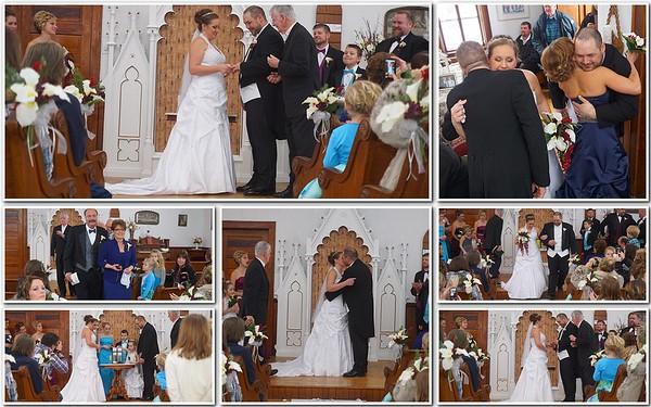 Chapel Couples 2015
